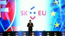 Európa na Slovensku
