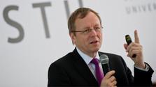 La estrategia cósmica europea será tema de la Presidencia eslovaca