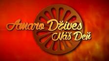 Amaro Džives - Náš deň