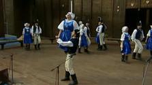 Folklórny festival  Myjava