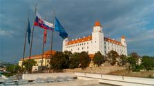 Конференция председателй парламентов стран ЕС в Братиславе