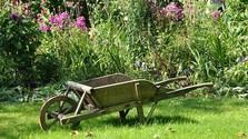 Hurá do záhrady!