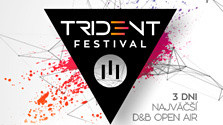Trident Open Air na Duchonke