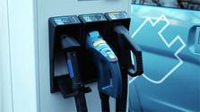 Elektroautos noch immer rare Erscheinung