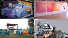 Živé mesto_FM a graffiti