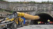Rozmach podzemného stavebníctva