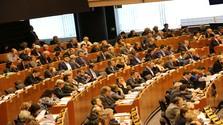 В комитетах ЕП отчитались Матечна, Мадярич, Плавчан