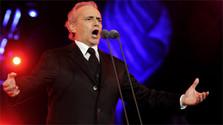 José Carreras cantará en diciembre en Bratislava