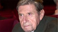 Pred desiatimi rokmi zomrel Vojtech Zamarovský