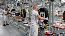 Slowakei – Exporteur von Arbeitskräften