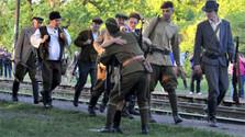 Soulèvement national slovaque : la France se souvient