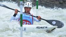 Succès slovaque au Championnat d'Europe en canoë-kayak