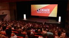 Začal sa medzinárodný filmový festival Cinematic
