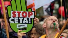 Slovak trade unions are against CETA