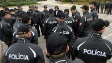 Словацкие полицейские направлются в страны Западных Балкан