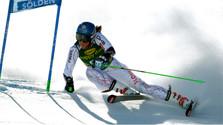 Petra Vlhová's great start of season