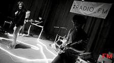 Naživo_FM: * Max Bazowski v Pohode_FM Live