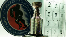 Slovak legacy in the Hockey Hall of Fame