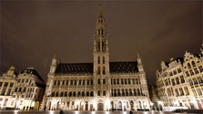 Slovenská katolícka misia v Bruseli