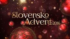 Slovensko Advent 2016