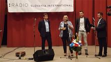 Le monde les connaît et ils sont Slovaques