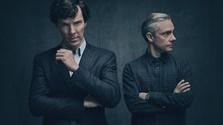RTVS exkluzívne prinesie premiéru nového Sherlocka spolu s BBC