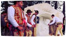 Hana Urbancová: Vianočné piesne na pomedzí dvoch tradícií