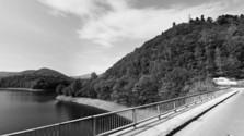 Most cez Ružín