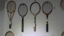 El primer Museo de Tenis en Eslovaquia