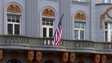 Les litiges concernant la clôture de l'Ambassade américaine à Bratislava se poursuivent