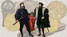 Habsburgovci 1. časť