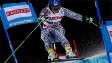 Очередной успех словацкой слаломистки В. Велез - Зузуловой!