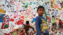 Wenn aus Roma-Kindern Künstler werden