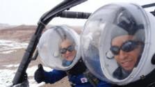 Astrobiologička Michaela Musilová sa vrátila z ďalšej misie na Marse