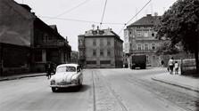 """Historiadores preparan la """"Memoria virtual de Bratislava"""""""