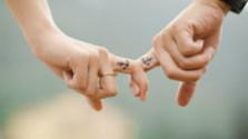 Manželstvá ľudí v mladom veku