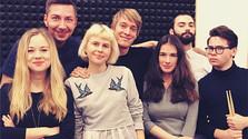 V Ráne na eFeMku zahrala mladá kapela Tolstoys