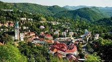 Marián Grebáč: Genius loci - Kremnické vrchy