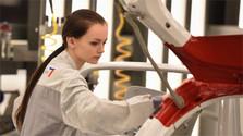 Die Automobilindustrie in der Slowakei erwartet ein weiteres Wachstum