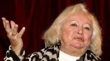 V službách jej veličenstva zábavy - Maja Velšicová a Michal Slivka