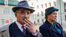 "The film ""Masaryk"" earns 12 Czech Lion awards"