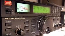 Why is shortwave radio still alive?