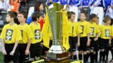 Slovnaft Cup po štvrťfinále