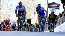 Sagan gewann fünfte Etappe der Tirreno-Adriatico