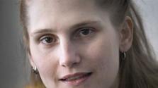 Naši a svetoví - spisovateľka Alexandra Salmela
