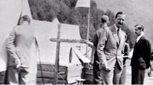 60 éve hunyt el Esterházy János
