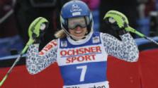 Veronika Zuzulová pred Aspenom