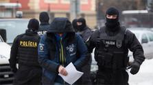 Doscientas sesenta personas fueron acusadas de corrupción en 2016