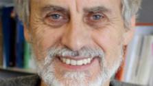 Profesor Peter Šiška bol v Nočnej pyramíde