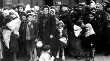75 years since first Jewish transports from Slovakia